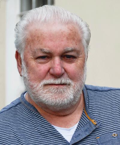 John Ironside, Photographer