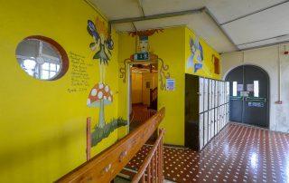 Loreto Secondary School, Spawell Road, Wexford, Ireland. &copy John Ironside