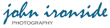 Ironside Photography, photographers wexford, business photography wexford, industrial photographer, architectural photography, travel photographer Logo