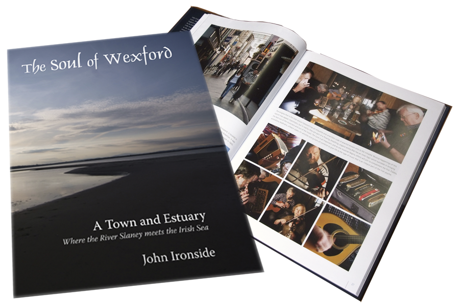 Book: The Soul of Wexford